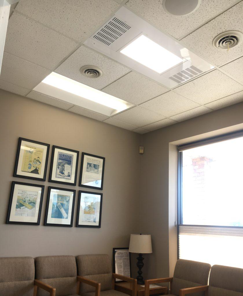 fairless hills dental office