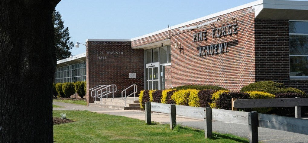 pine forge academy