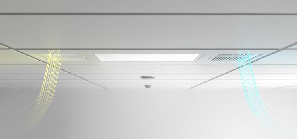 clean airflow